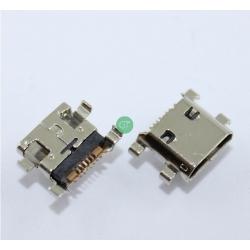 CONNETTORE DI RICARICA SAMSUNG S3 MINI (GT-I8190) - I8200 - S7530
