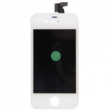 LCD COMPLETO PER IPHONE 4 BIANCO