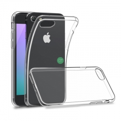 COVER IN TPU PER IPHONE 8