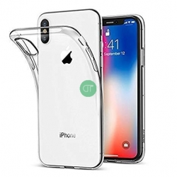COVER IN TPU PER IPHONE X/XS