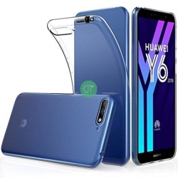 COVER IN TPU PER HUAWEI Y6 2018
