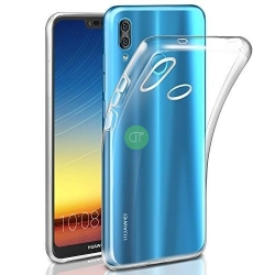 COVER IN TPU PER HUAWEI P20 LITE