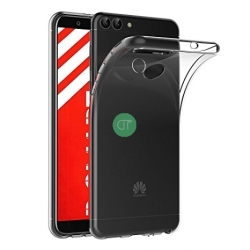 COVER IN TPU PER HUAWEI P SMART
