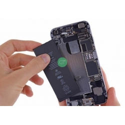 Sostituzione batteria iPhone 5