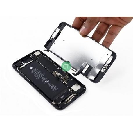 Riparazione Display iPhone 5S nero