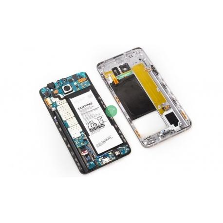 Riparazione Display Galaxy Note 4