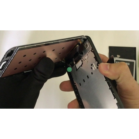 Riparazione Display Galaxy J3 2017