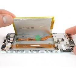 Sostituzione batteria Huawei p9