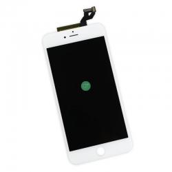 LCD IPHONE 6s PLUS BIANCO ORIGINALE RIGENERATO