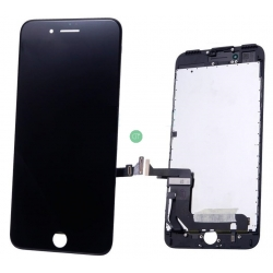 LCD IPHONE 7 PLUS NERO ORIGINALE RIGENERATO