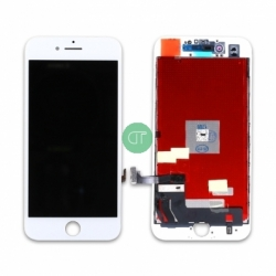 LCD IPHONE 8 BIANCO ORIGINALE RIGENERATO