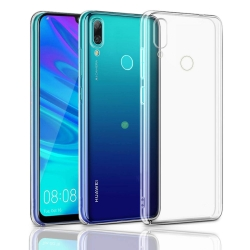 COVER IN TPU PER HUAWEI P SMART 2019