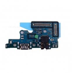 FLAT CONNETTORE CARICA DOCK A70 CON MICROFONO