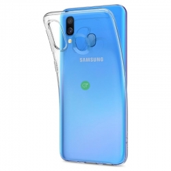 COVER IN TPU PER SAMSUNG A10E