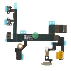 FLAT ACCENSIONE VOLUME PER IPHONE 5S