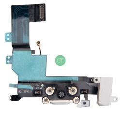 CONNETTORE FLAT DI RICARICA PER IPHONE 5