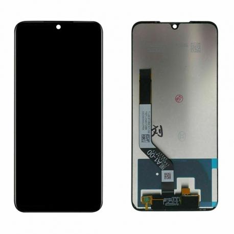 LCD DISPLAY XIAOMI REDMI NOTE 7 /7 PRO NERO