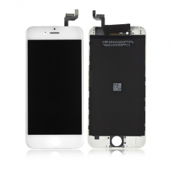 LCD DISPLAY IPHONE 6 BIANCO