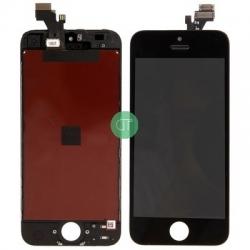 LCD DISPLAY IPHONE 5 NERO