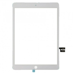 TOUCH SCREEN IPAD 7 2019 A2200 A2197 A2198 A2232 NERO