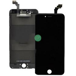 LCD COMPLETO PER IPHONE 5S NERO