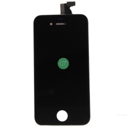 LCD PER IPHONE 4 NERO