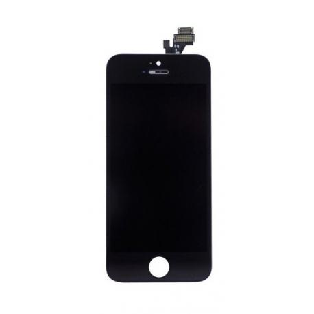 LCD COMPLETO PER IPHONE 5 NERO