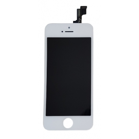 LCD PER IPHONE SE BIANCO