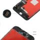 LCD PER IPHONE 8 PLUS NERO