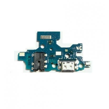 FLAT DI RICARICA DOCK ORIGINALE SAMSUNG A41 CON MICROFONO SM-A415F
