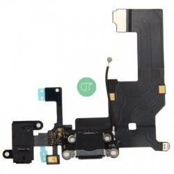 CONNETTORE FLAT DI RICARICA PER IPHONE 4S