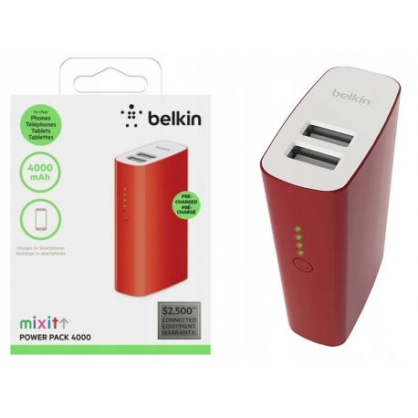 POWER BANK BELKIN