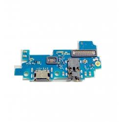FLAT RICARICA CONNETTORE ORIGINALE SAMSUNG A31 A315F CON MICROFONO