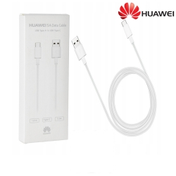 Cavo USB type-C HUAWEI SuperCharge ORIGINALE ricarica rapida AP71 5A BIANCO