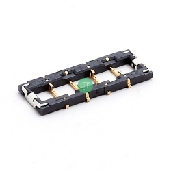 CONNETTORE BATTERIA PER IPHONE 5