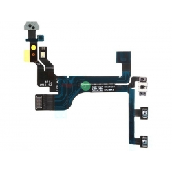 FLAT ACCENSIONE PER IPHONE 5C