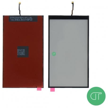 BACKLIGHT RETROILLUMINAZIONE LCD IPHONE 5S LUCE DISPLAY PANNELLO