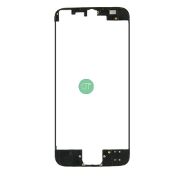 CORNICE FRAME LCD PER IPHONE 5 (NERO)