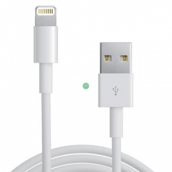 CAVO CAVETTO LIGHTNING a USB BULK PER IPHONE IPAD