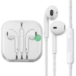 AURICOLARE EARPODS COMPATIBILE