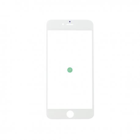 VETRO PER IPHONE 6 (BIANCO)