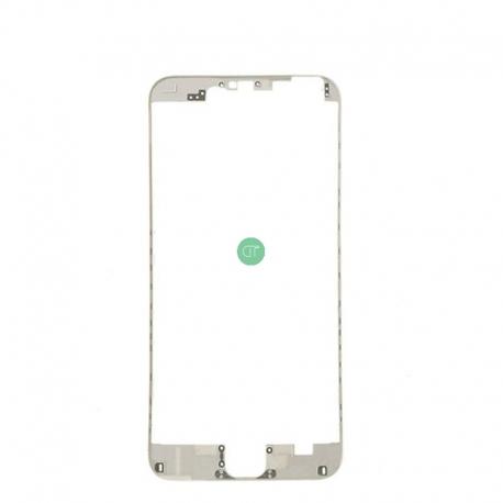 CORNICE FRAME LCD PER IPHONE 6 (BIANCO)