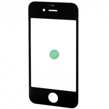 VETRO TOUCH SCREEN PER IPHONE 4 (NERO)