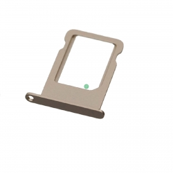 CARRELLO SIM PER IPHONE 5S GOLD
