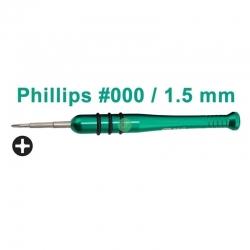 Giravite cacciavite Phillips/Stella