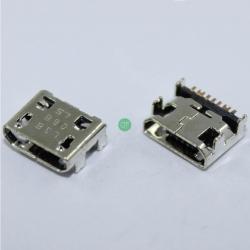 CONNETTORE DI RICARICA SAMSUNG S7390 - S5280 - S6810 - J120F - G318H - G313H